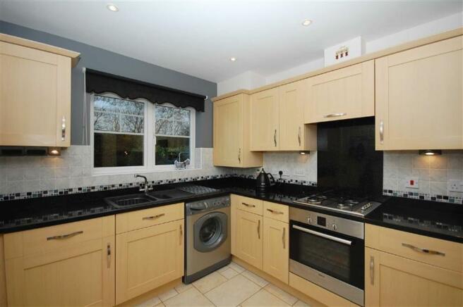 Kitchen - Second View