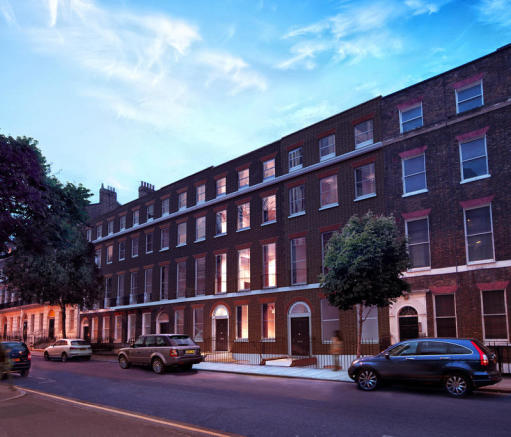 1 Bedroom Apartments In London: 1 Bedroom Apartment For Sale In Guilford Street, London