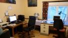 Office /2nd Bedroom