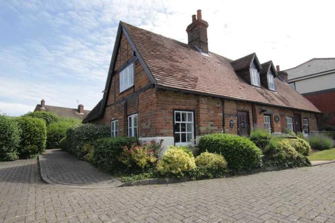 Outstanding 1 Bedroom Retirement Property For Sale In Coach House Download Free Architecture Designs Scobabritishbridgeorg