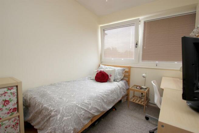 bedroom two/three