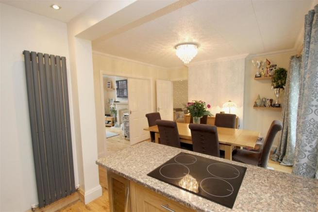 kirchen/dining room