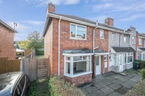 Photo of Hastings Road, Stoke, Coventry, CV2 4JE