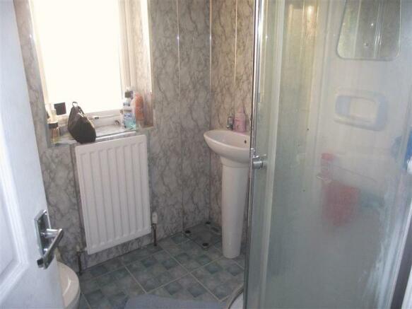 Bathroom - Add...