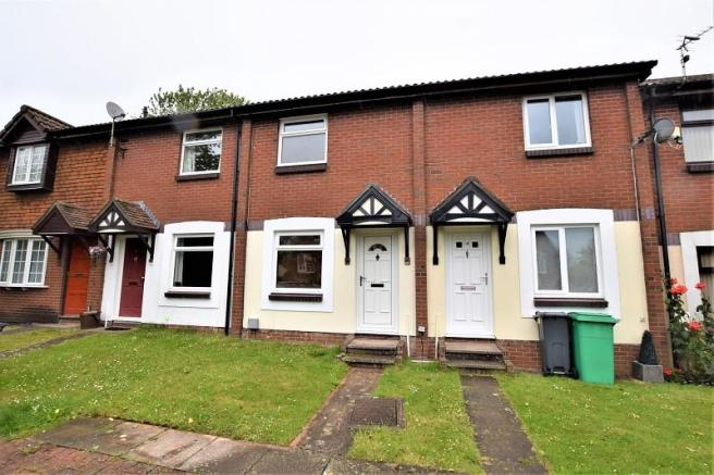 2 bedroom terraced house to rent in Lyric Way, Thornhill