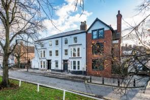 Photo of Apartment 8, The Old Hotel, Clifton Green, York. YO30 6LH