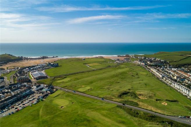 Bude Golf Club