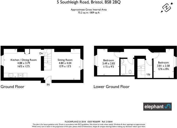 5 Southleigh Road 210644 fp -A4 Landscape.jpg