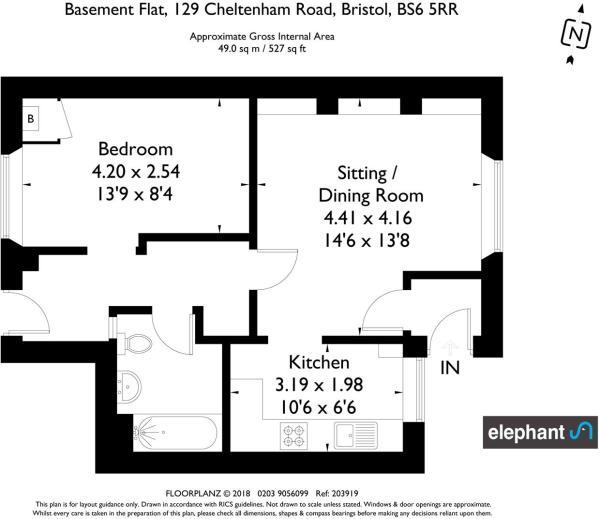 129 Cheltenham Road 203919 fp -A4 Landscape.jpg