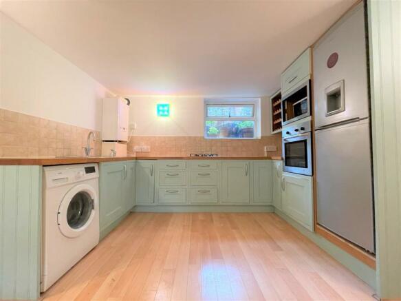 Kitchen. .jpg