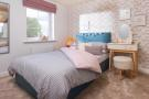The Glassworks Windermere internal bedroom