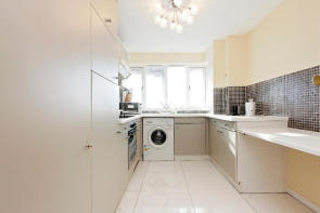 Photo of Lisson Grove, London, NW1
