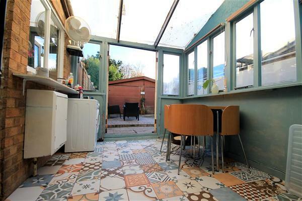 Sun Room / Diner