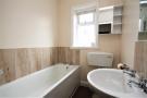 Flat 1 - Bathroom