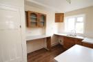 Flat 1 - Kitchen
