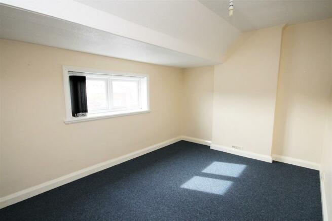 Flat 1 - Bedroom ...