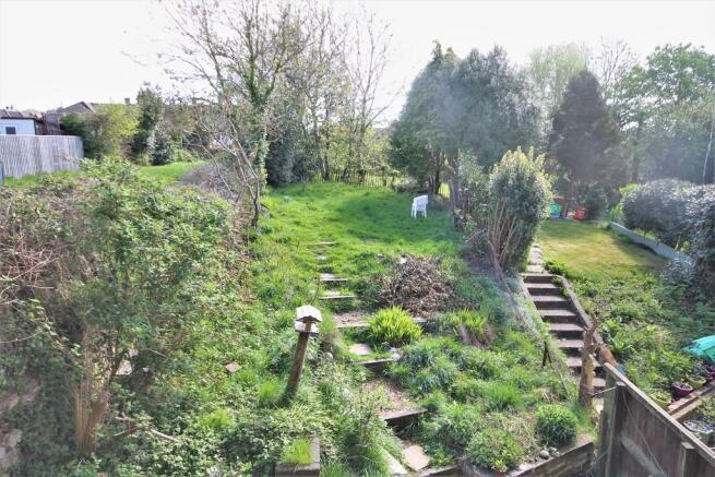Flat 3 - Garden