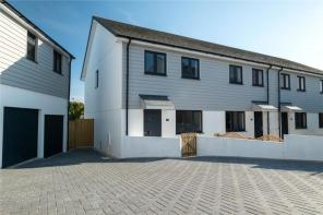 Photo of 1 Polmor Mews, Polmor Road, Crowlas, TR20