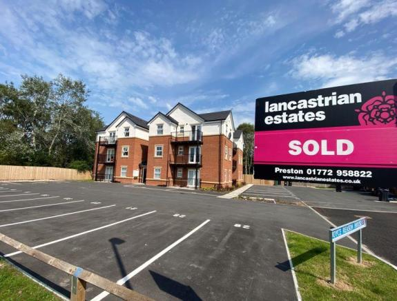SOLD BY LANCAS...