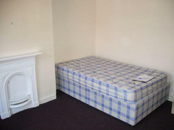 2 Bedroom Terraced House For Sale In Harold Road Hyde