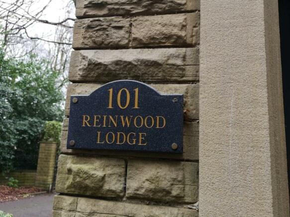 Reinwood Lodge