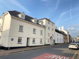 Photo of Glendower Street, Monmouth