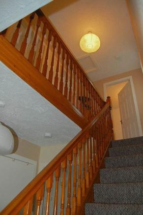 Lower Hallway ...