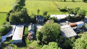 Photo of Blaenpennal, Aberystwyth