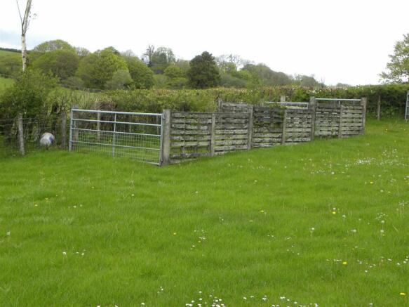 Sheep Handling Facilities