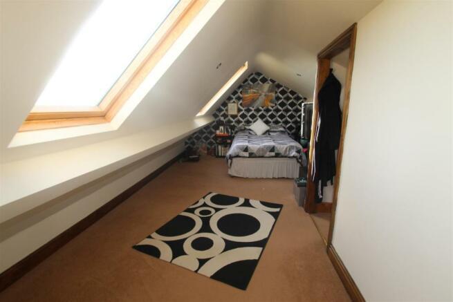 LOFT BED 5