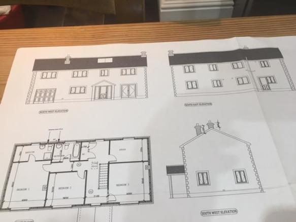 PLANNING FOR SECOND FARMHOUSE