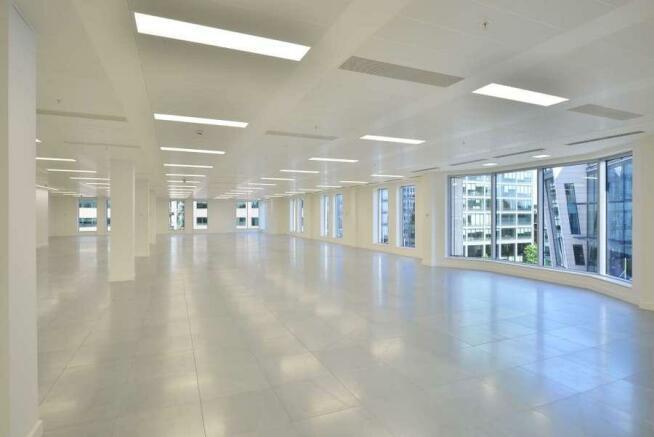 No.1 Colmore Square, Birmingham - Office Space