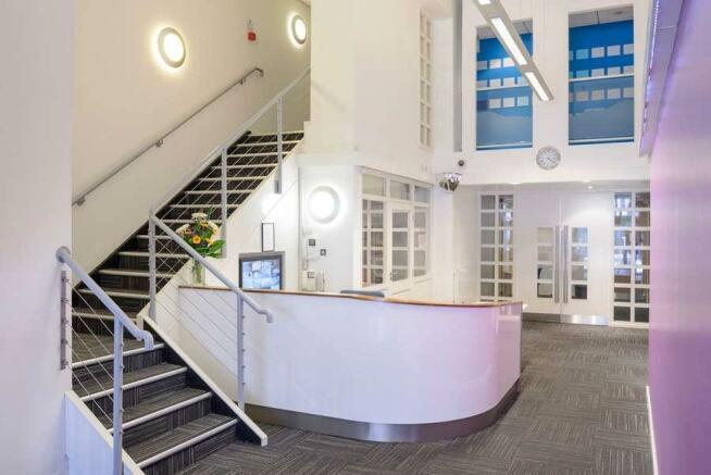 SBQ 3 & 4, Birmingham - Reception