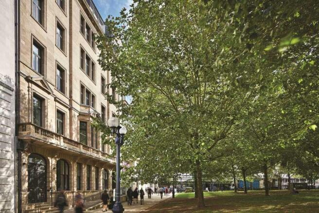 4 St Philip's Place, Birmingham