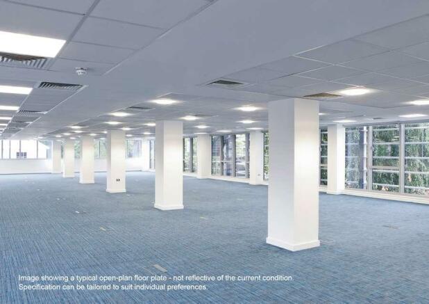 2 Duchess Place, Edgbaston - Office Space