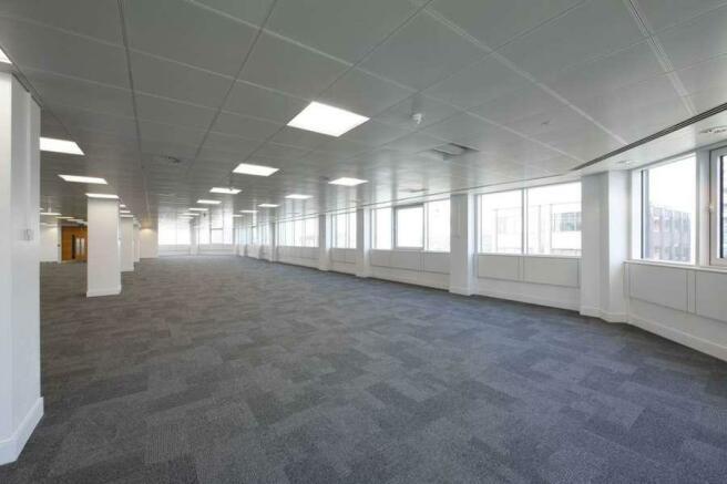 Colmore Gate, Birmingham - Office Space