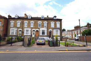 Photo of Church Road, Leyton, E10