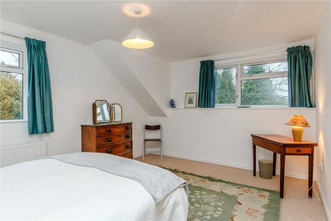 Cottage/Annexe Bed
