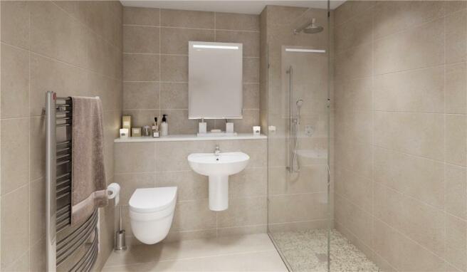 Cgi - Bathroom