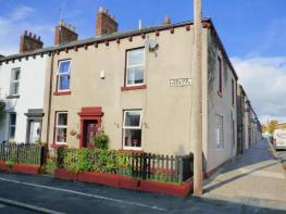 Photo of Holme Terrace, Milbourne Street, Carlisle, CA2 5XE