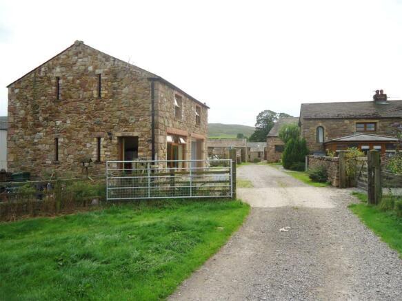 Annex L Cottage R