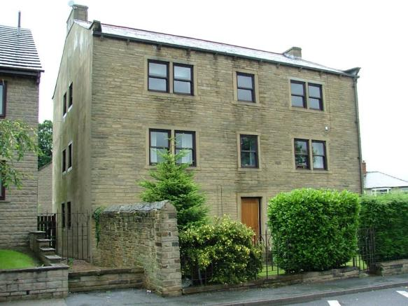 Flemings Property Rentals Limited Pudsey