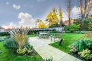 Landcaped gardens