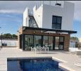 Detached Villa for sale in La Finca Golf