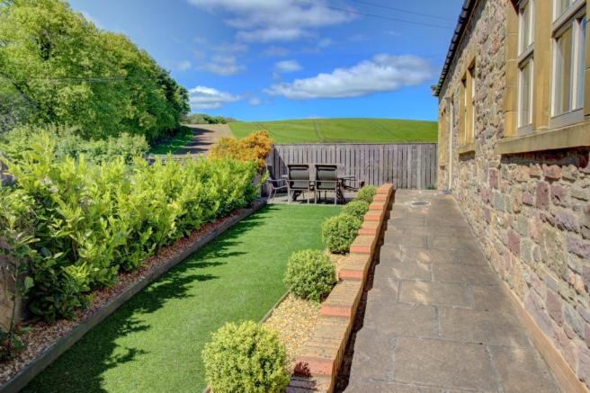 3 bedroom detached house for sale in  , Waren Mill, Budle