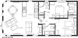 Westfield Floorplan 2