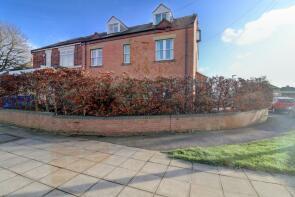Photo of The Crescent , Cramlington