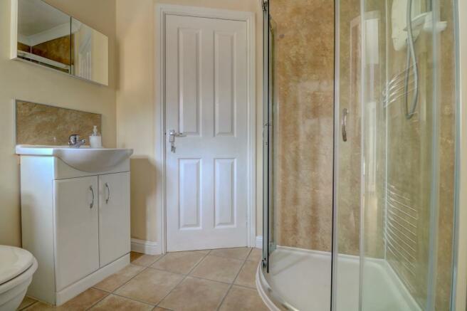 5 Bedroom Detached House For Sale In Annan Road Dumfries Dg1