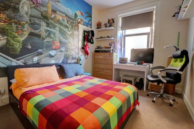 Downstairs Bedroom 5 / Lounge