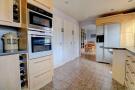 Large Kitchen:Diner